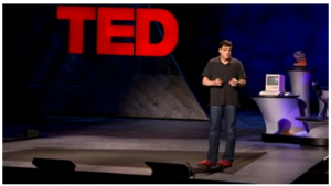 Dan Arieli at TED